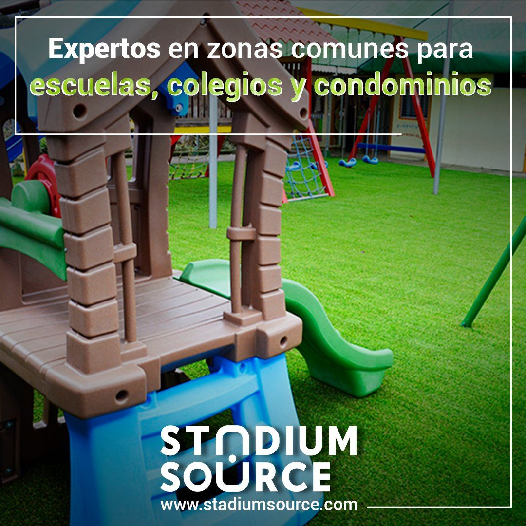 stadium source zonas comunes