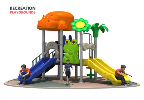 Parque-Infantil-Modular-Estilo-Animales-SSDW-010-Recreation