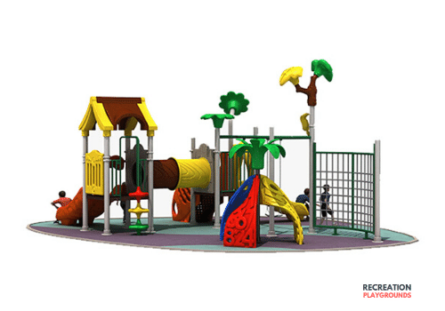 Playgrounds-Modular-Estilo-Casa-Del-Arbol-SSMTH-003-Recreation-Dorsal