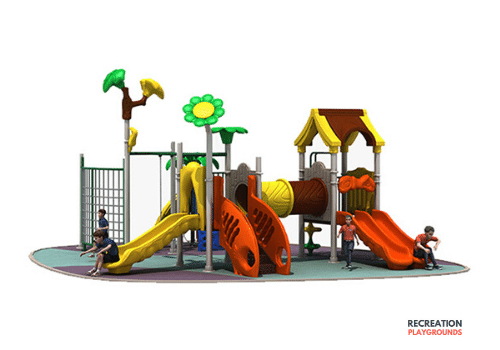 Playgrounds-Modular-Estilo-Casa-Del-Arbol-SSMTH-003-Recreation-Frontal