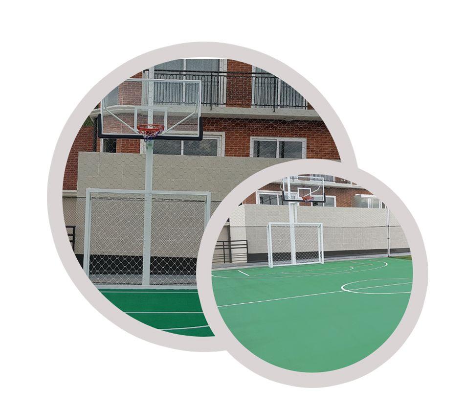premium court proyectos condominio santa verde