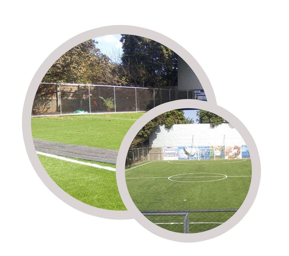 stadium source cancha leon nicaragua