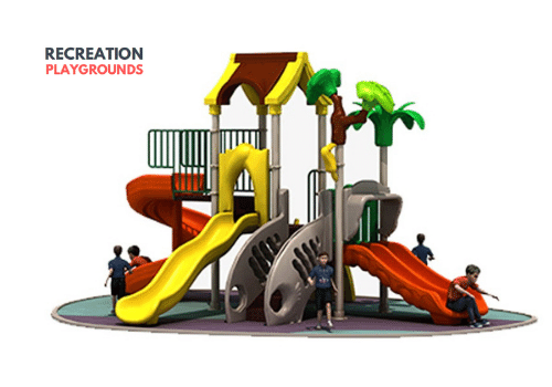 Playgrounds-Modular-Estilo-Casa-Del-Arbol-SSMTH-006-Recreation